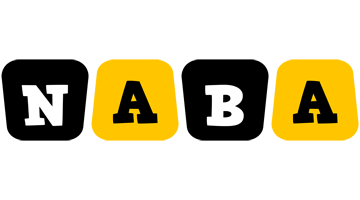 Naba boots logo