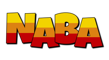 Naba jungle logo