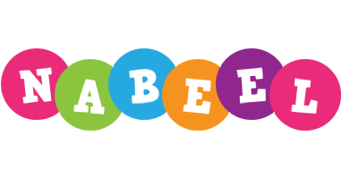 Nabeel friends logo