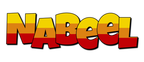 Nabeel jungle logo