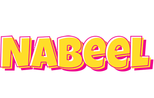 Nabeel kaboom logo