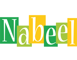 Nabeel lemonade logo