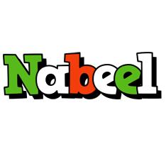 Nabeel venezia logo