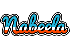Nabeela america logo
