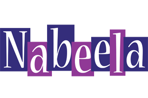 Nabeela autumn logo