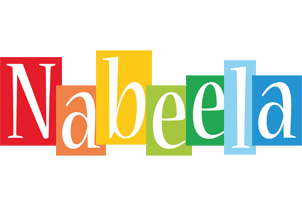 Nabeela colors logo