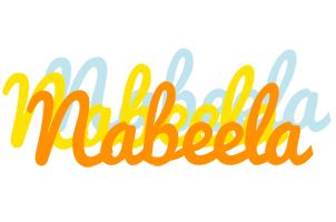 Nabeela energy logo