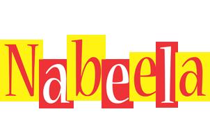 Nabeela errors logo