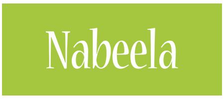 Nabeela family logo