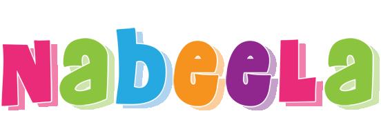 Nabeela friday logo