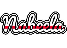 Nabeela kingdom logo