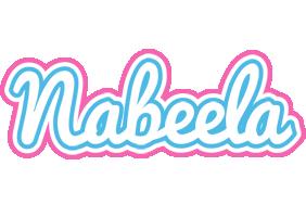 Nabeela outdoors logo