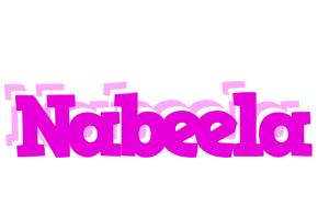 Nabeela rumba logo