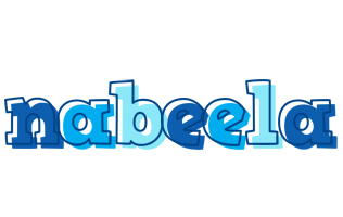 Nabeela sailor logo