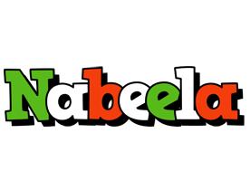 Nabeela venezia logo