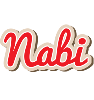 Nabi chocolate logo