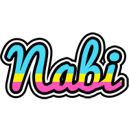 Nabi circus logo