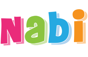 Nabi friday logo