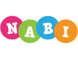 Nabi friends logo
