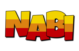 Nabi jungle logo