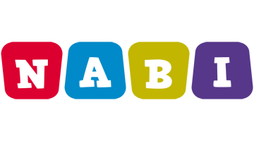 Nabi kiddo logo