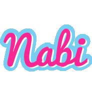 Nabi popstar logo