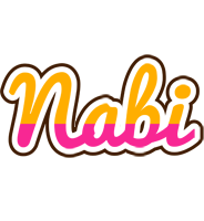 Nabi smoothie logo