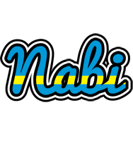 Nabi sweden logo