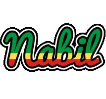 Nabil african logo