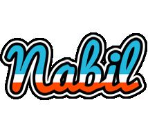 Nabil america logo