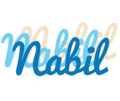 Nabil breeze logo