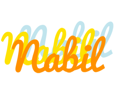 Nabil energy logo