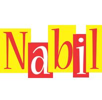 Nabil errors logo