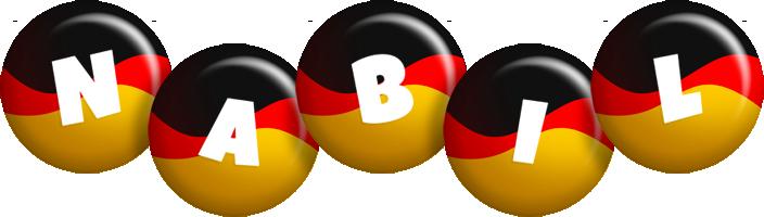 Nabil german logo