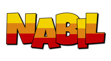 Nabil jungle logo