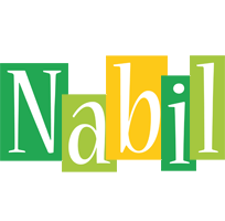 Nabil lemonade logo