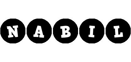 Nabil tools logo