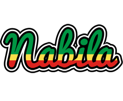 Nabila african logo