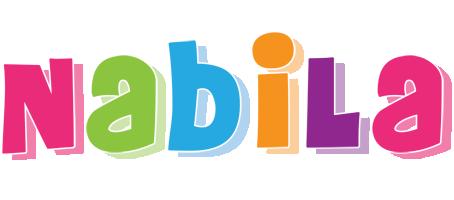 Nabila friday logo