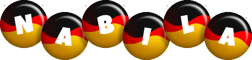 Nabila german logo