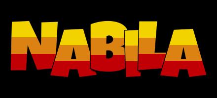 Nabila jungle logo
