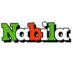 Nabila venezia logo