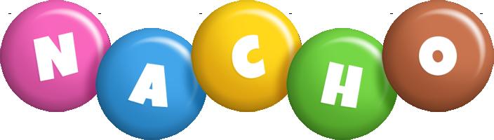 Nacho candy logo