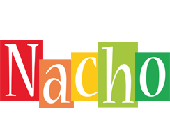 Nacho colors logo