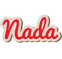 Nada chocolate logo