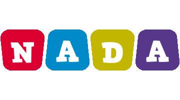 Nada daycare logo