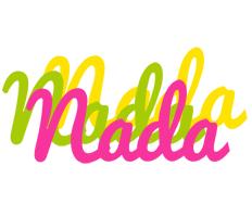 Nada sweets logo