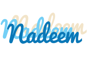 Nadeem breeze logo