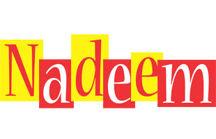 Nadeem errors logo