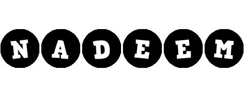 Nadeem tools logo